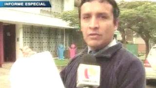Presentan nuevas pruebas contra Cuna Más por incumplimiento de contrato