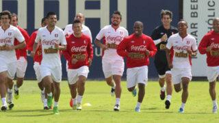 Vargas y Benavente fueron convocados para la fecha doble de las Eliminatorias