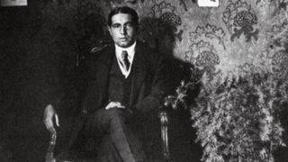 """Homenaje a Abraham Valdelomar por el centenario de """"El caballero Carmelo"""""""