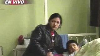 Intervendrán a escolar que sufrió graves lesiones por accidente en su colegio