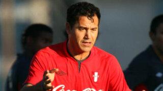 Daniel Ahmed sobre Sporting Cristal: Mi futuro lo diré después de los Bolivarianos