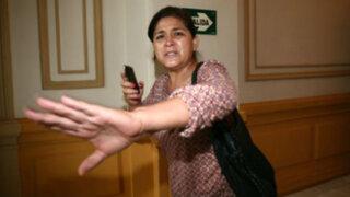 Nancy Obregón fue condenada a 50 jornadas de servicio comunitario