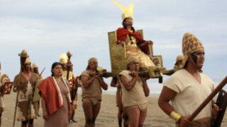 El poderío de las mujeres en el norte peruano de hace 1,200 años