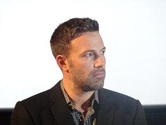 Actor Ben Affleck será el nuevo Batman