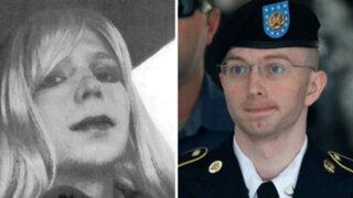 Bradley Manning se confiesa: Soy Chelsea Manning, soy una mujer