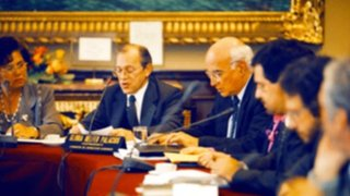 Informe final de la Comisión de la Verdad y Reconciliación dividió al país