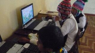 MTC: el 80 % de los peruanos tendrá acceso a Internet de Banda Ancha al 2016