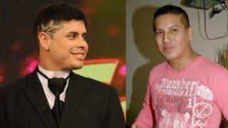 Los gerentes Andy V y Luisito: cantantes se convierten en ejecutivos