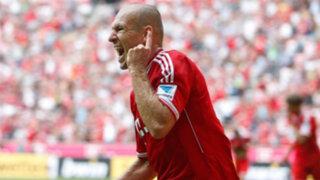 Bloque Deportivo: Bayern Munich sin Claudio Pizarro venció 2-0 al Nuremberg
