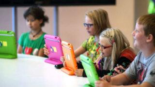 Holanda: escuelas 'Steve Jobs' utilizarán iPads para enseñar a sus estudiantes