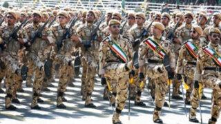 Irán: Habrá graves consecuencias para EEUU si traspasa la línea roja en Siria
