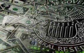González Izquierdo: Reunión del BCR de EEUU definirá precio del dólar
