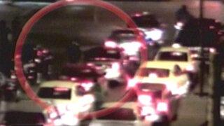 Frenan delincuencia en Lince gracias a cámaras de seguridad