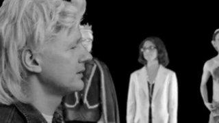 Julian Assange protagonizó videoclip para su campaña al senado de Australia