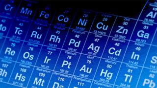 Cientìficos confirman existencia del elemento químico 115