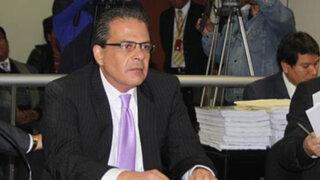 Caso Andahuasi: tres años de cárcel para hermano de Omar Chehade