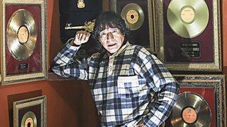 Este viernes 30 de agosto Iván Cruz celebrará sus 43 años de vida artística en El Maracaná