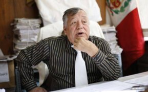 Noticias de las 6: Malzon Urbina defendería a comerciantes de La Parada