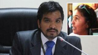 Denunciarían a tía del presidente Humala por pedir cupos en obras
