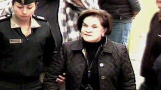 Miraflores: esposa del patriarca de los Tudela provocó accidente de tránsito