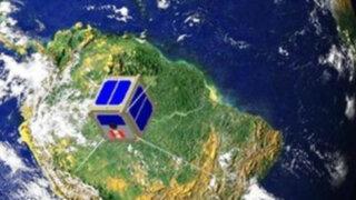 Primer satélite peruano operará desde el próximo año y costaría S/. 575 millones