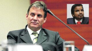 Congreso cita a Ministro de Justicia por caso Julio Arbizu