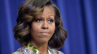 EEUU: cambio de look de Michelle Obama desata ola de comentarios