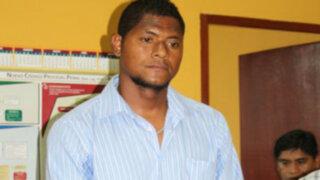 'Chiquito' Flores condenado a tres años de prisión suspendida