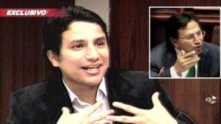 Exclusivo: Alejandro Toledo compró casa de Punta Sal con dinero de Ecoteva
