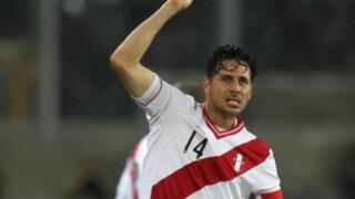 Bloque Deportivo: Pizarro hace un llamado a la hinchada peruana