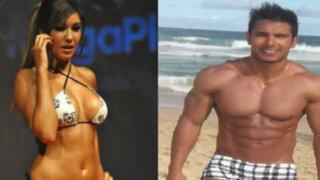 ¿Tilsa tiene a su brasilero?: vengadora estaría saliendo con Rafael Cardozo
