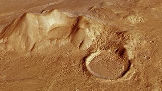 """Nueva investigación afirma que """"en realidad, todos somos marcianos"""""""