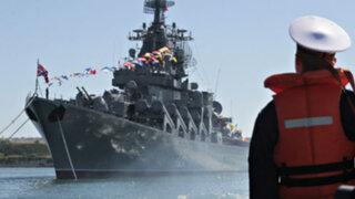 Continúa la tensión en el mundo por posible ataque contra Siria