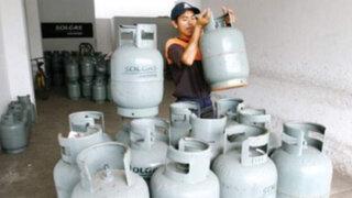 Opecu preocupado por continua alza del precio de gas doméstico