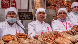 """Panadería de """"Mistura 2013"""" promoverá consumo de harina de trigo nacional"""