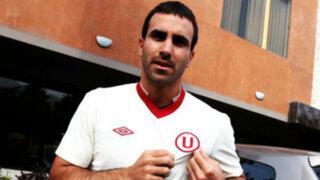 José Carvallo aseguró que el equipo nunca estuvo dividido