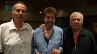 Los Saicos desmienten separación tras grabación de su último disco