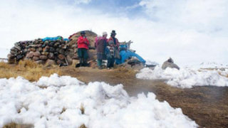Estado de emergencia se amplía a regiones de Lima, Junín, Moquegua y Tacna