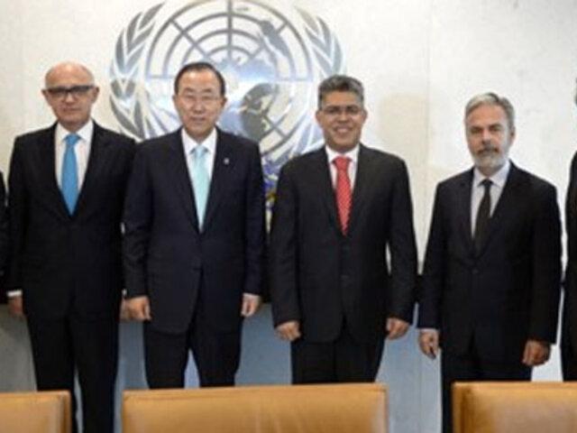 Mercosur denunció a EEUU ante la ONU por espionaje en la región