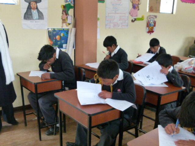 Junín: prolongan vacaciones escolares por una semana más por gripe AH1N1