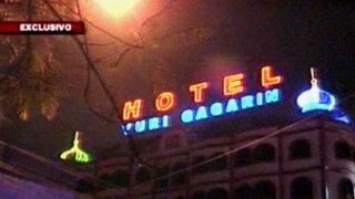 El nombre del amor: una alucinante ruta de hoteles en Lima