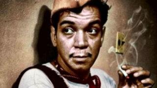 México: estrenan la película biográfica del inmortal 'Cantinflas'