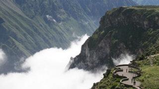 Viaje al Colca: admire la belleza del segundo cañón más profundo del mundo