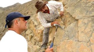 Lambayeque: hallan fósil de pez de más de 100 millones de años