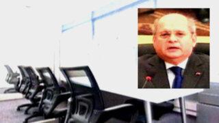 Gustos y gastos del ministro Cateriano: costosa remodelación al descubierto