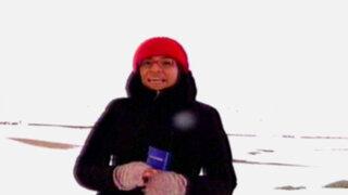 Sobreviviendo bajo cero: el helado invierno en el sur del Perú