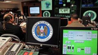 Edward Snowden: EEUU espió a Dilma Rousseff y a Enrique Peña Nieto