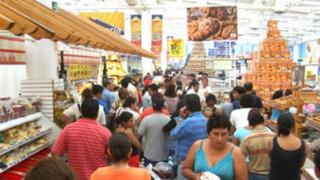González Izquierdo afirma que consumo interno seguirá a la baja