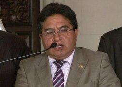 Bancada Unión Regional priorizó la descentralización en diálogo con el Gobierno