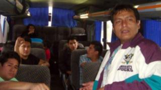 Huacho: delincuentes armados roban más de 60 mil soles a Orquesta Papillon